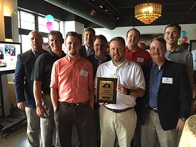 Omega Voted Best Place To Work In Triad!