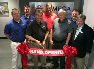 Grand Opening celebrated in Richmond Hill, GA